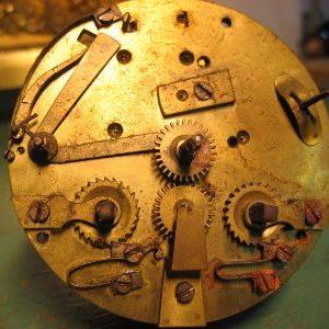 Horloge Klokkenmaker Prijsopgaaf Garantie