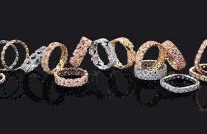 Sieraad Collecties Goud Zilver Design
